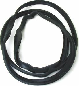 Performance Products® - Mercedes® Left Front Door Seal, 1977-1985 (C123)