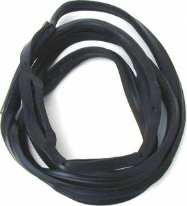 Performance Products® - Mercedes® Right Rear Door Seal, 1977-1985 (C123)