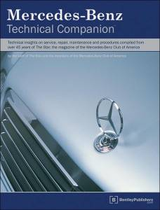 Performance Products® - Mercedes-Benz Technical Companion Book