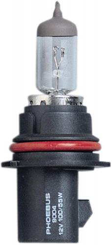 Performance Products® - Mercedes® Light Bulb, Replacement, H5 12V 45/65W, 1954-2014