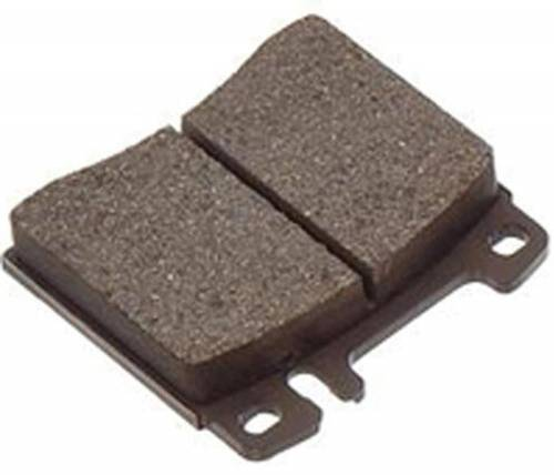Performance Products® - Mercedes® Front Brake Pad Set, 1977-1991