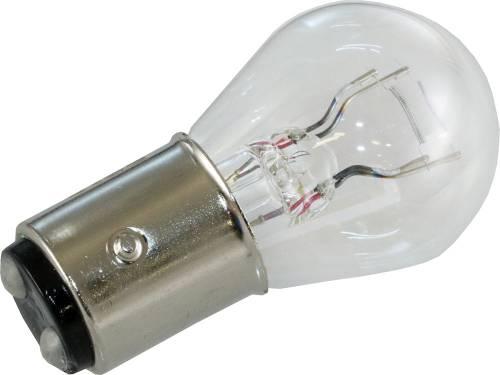 Performance Products - Mercedes® Turn Signal Light Bulb, Clear, 12V 21W/5W, 1965-2005