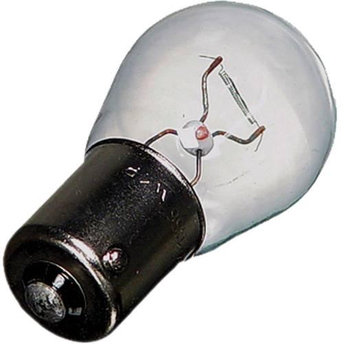 GENUINE MERCEDES - Mercedes® OEM Light Bulb, Single Filament, 12V, 27W, Bayonet Base, 1996-2005