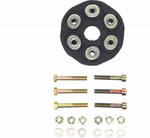 Performance Products® - Mercedes® Flex Disc Kit, C220, 1994-1996