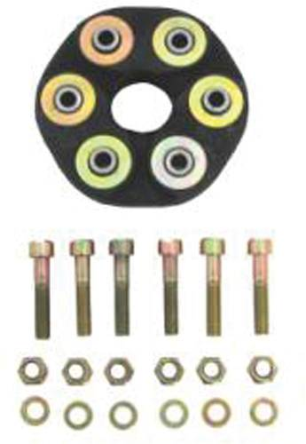 GENUINE MERCEDES - Mercedes® Flex Disc Kit, C230, 1999-2000