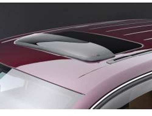 WEATHERTECH - Mercedes® Weathertech® Sunroof Wind Deflector, 2000-06 (220)