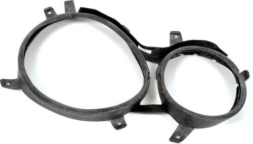 GENUINE MERCEDES - Mercedes® OEM Headlight Seal, 1998-2003 (208)