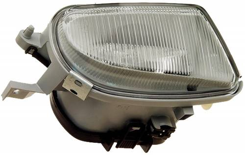 HELLA - Mercedes® OEM Fog Light Assembly, Right, 1998-2003