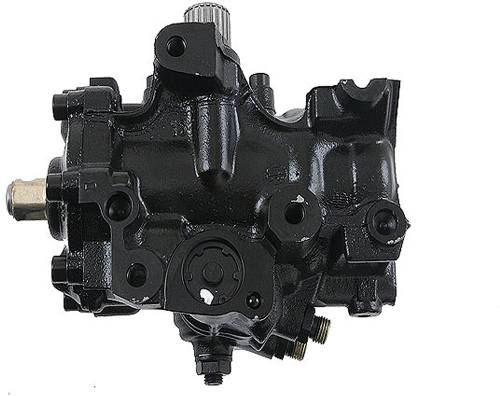Performance Products® - Mercedes® Steering Box, Rebuilt, 1998-2003 (202/208)