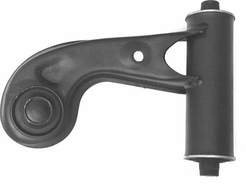 Performance Products® - Mercedes® Control Arm, Front Right Upper, 1994-2004