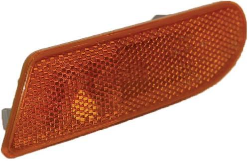 GENUINE MERCEDES - Mercedes® OEM Marker Light, Left Side  2000-2006 (220)