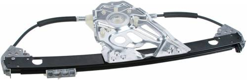 GENUINE MERCEDES - Mercedes® Window Regulator, Rear Left, 2003-2006 (220)