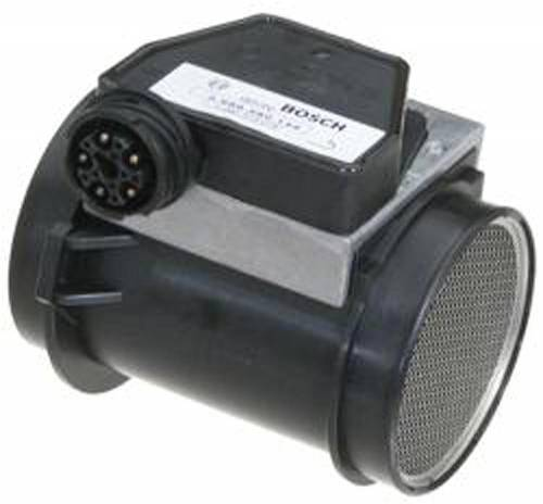 GENUINE MERCEDES - Mercedes® OEM Air Flow Mass Sensor, 2005-2012