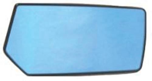 GENUINE MERCEDES - Mercedes® OEM Mirror Lens, Left, 2000-2002 (220)