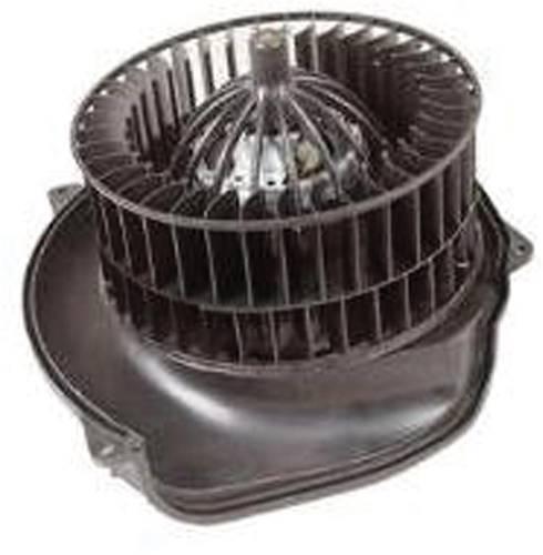 HELLA - Mercedes® Blower Motor With Fan, 2001-2011