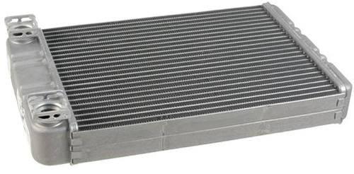 GENUINE MERCEDES - Mercedes® OEM Heat Exchanger, Heater Core, 2001-2013