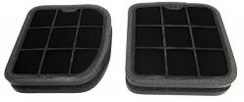 GENUINE MERCEDES - Mercedes® Cabin Filter, 2001-2007 (203)