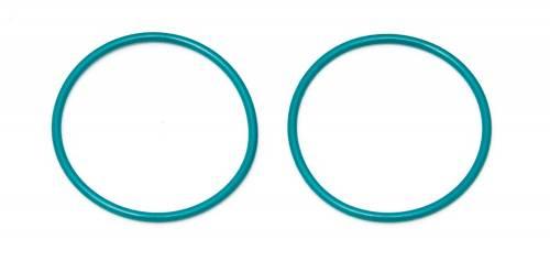 GENUINE MERCEDES - Mercedes® A/C Receiver Drier O-Ring Seal, 2001-2006