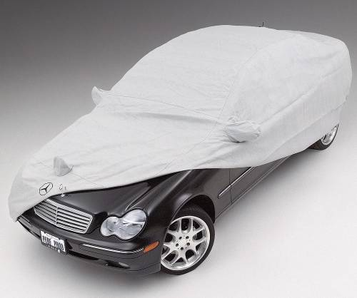 GENUINE MERCEDES - Mercedes® Car Cover, GL450