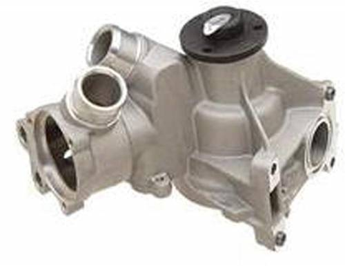 GENUINE MERCEDES - Mercedes® OEM Engine Water Pump, 2006-2012