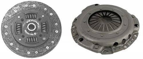 GENUINE MERCEDES - Mercedes® Clutch & Pressure Plate, C320, 2001-2005