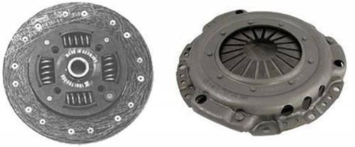 GENUINE MERCEDES - Mercedes® Clutch & Pressure Plate, C350, 2006-2007