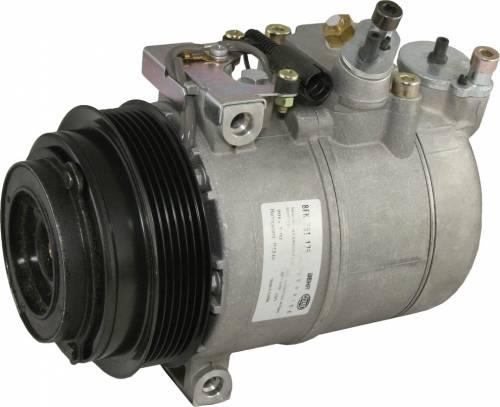 HELLA - Mercedes® Air Conditioning Compressor, 2000-2006 (203)