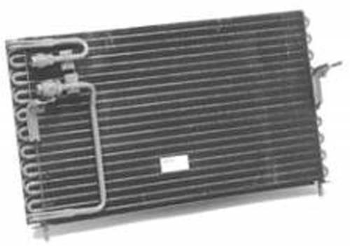 HELLA - Mercedes® Air Conditioning Condenser, 2000-2009