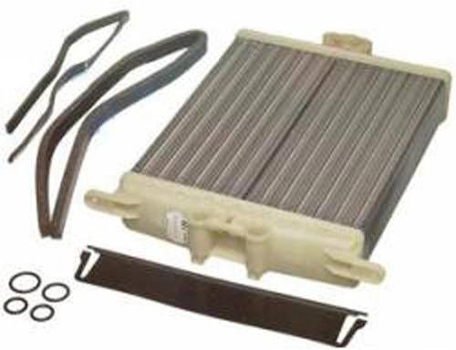 GENUINE MERCEDES - Mercedes® Heater Core, 2000-2006 (220)