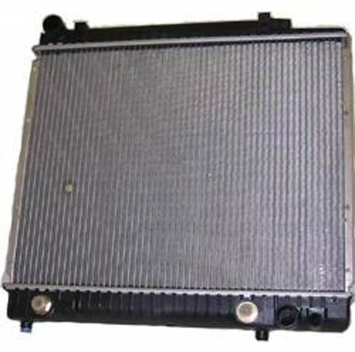 Performance Products® - Mercedes® Radiator, 2006 (220)