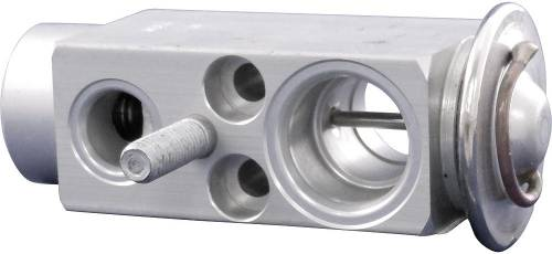 HELLA - Mercedes® Air Conditioning Expansion Valve, 2000-2005