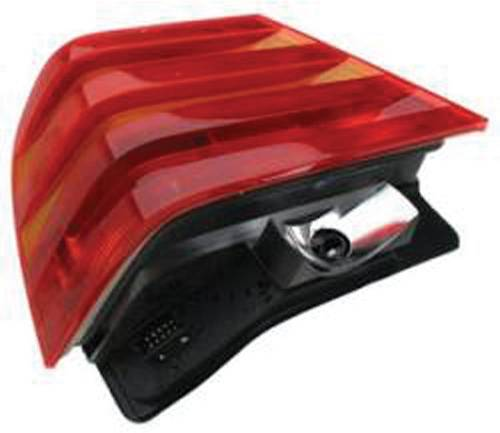 Performance Products® - Mercedes® Tail Light Assembly, Right, 2002-2004 (203)