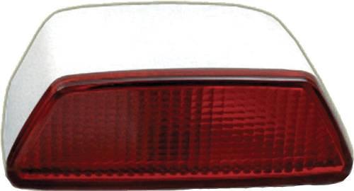 GENUINE MERCEDES - Mercedes® OEM Third Brake Light, Rear Window, 2003-2005 (203)