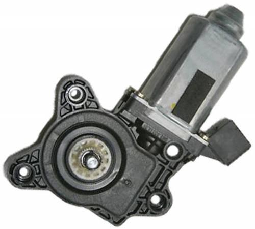 GENUINE MERCEDES - Mercedes® OEM Power Window Motor, Rear Right, 2000-2012 (220/230)