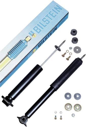 BILSTEIN - Mercedes® Bilstein® HD Monotube Gas Shock, Front, 1979-1991 (126)