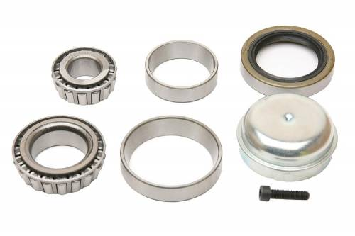 GENUINE MERCEDES - Mercedes® Wheel Bearing Kit, Front, 2 Per Car, C Class, 2001-2007 (203)