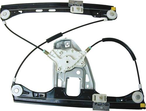 Performance Products® - Mercedes® Window Regulator Without Motor, Front Left, 2001-2004 (203)