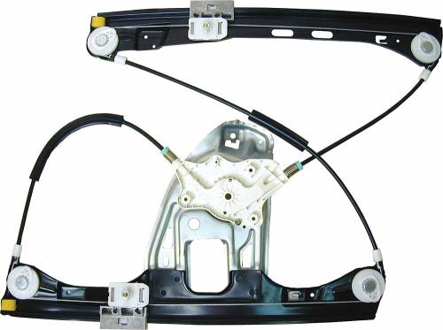 Performance Products® - Mercedes® Window Regulator Without Motor, Front Right, 2001-2004 (203)