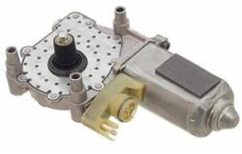 GENUINE MERCEDES - Mercedes® Window Motor, Front Right, 2001-2002 (203/220)
