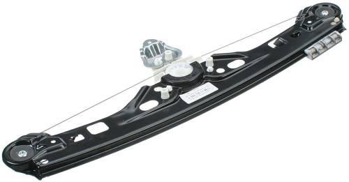 GENUINE MERCEDES - Mercedes® OEM Window Regulator, Rear Left, 2003-2007 (203)