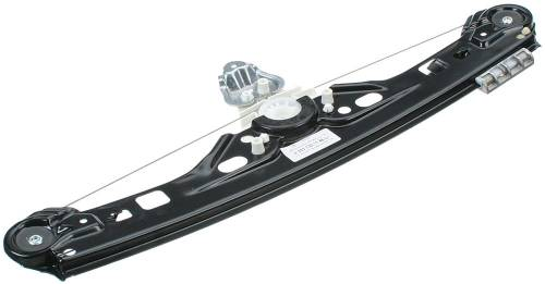 GENUINE MERCEDES - Mercedes® OEM Window Regulator, Rear Right, 2003-2007 (203)
