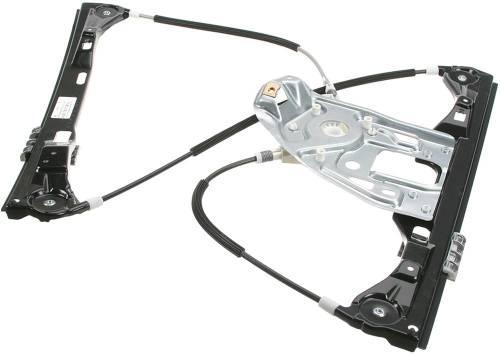 GENUINE MERCEDES - Mercedes® Window Regulator, Front Right, C320/C230, 2002-2005