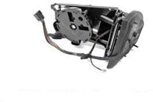 GENUINE MERCEDES - Mercedes® OEM Mirror Assembly, Left, with Auto Dimming, Without Cover Or Glass, 2001-2007 (203)