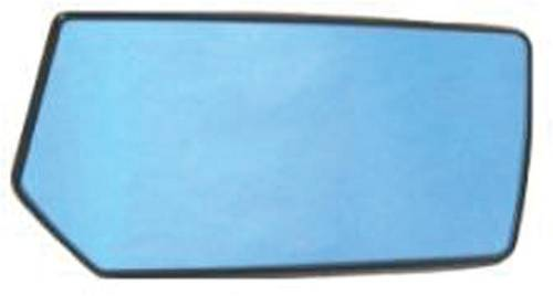 GENUINE MERCEDES - Mercedes® Mirror Lens, Left, with Auto Dimming And Memory, 2001-2007 (203)