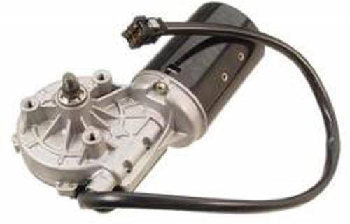 GENUINE MERCEDES - Mercedes® OEM Wiper Motor, 2001-2007 (203)