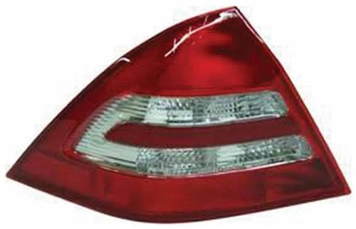 GENUINE MERCEDES - Mercedes® OEM Tail Light Assembly, Left, 2001-2004 (203)