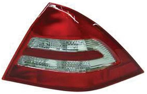 GENUINE MERCEDES - Mercedes® OEM Tail Light Assembly, Right, 2001-2004 (203)
