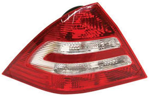 Performance Products® - Mercedes® Tail Lamp Assembly, Left, 2005-2007 (203)