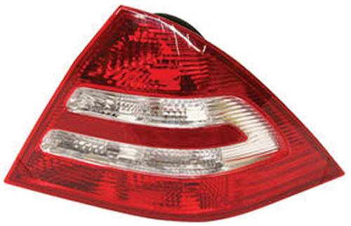 Performance Products® - Mercedes® Tail Light Assembly, Right, 2005-2007 (203)