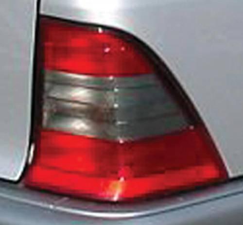 GENUINE MERCEDES - Mercedes® OEM Tail Light Assembly, Left, 2003-2004 (203)